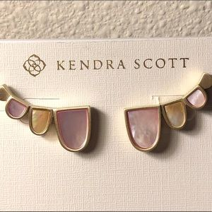 Kendra Scott Fannie Ear Climbers